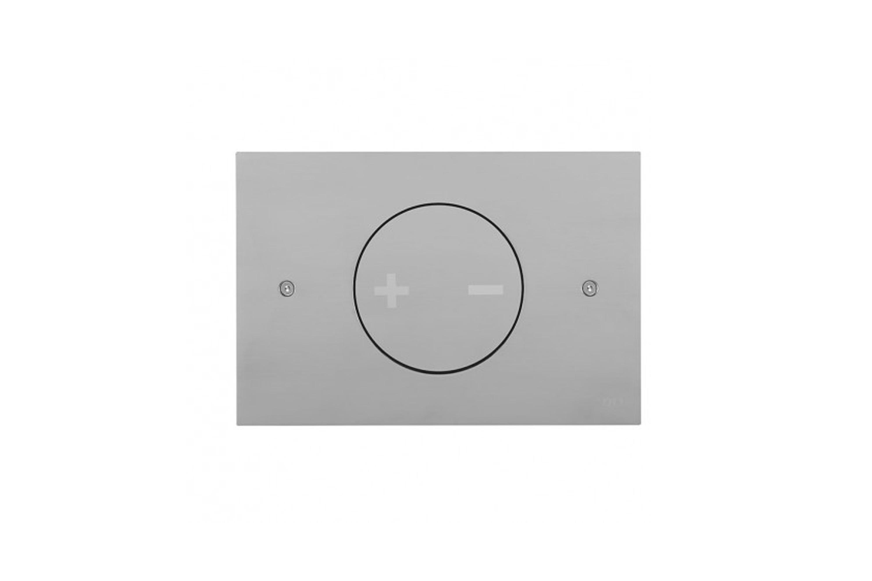 Oli - Control Plate_Inox-x