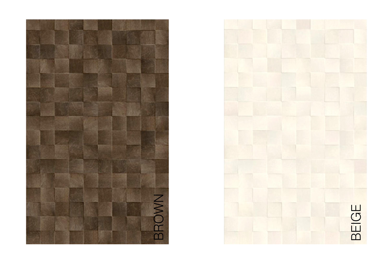 Golden Tile - bALI_COLOR