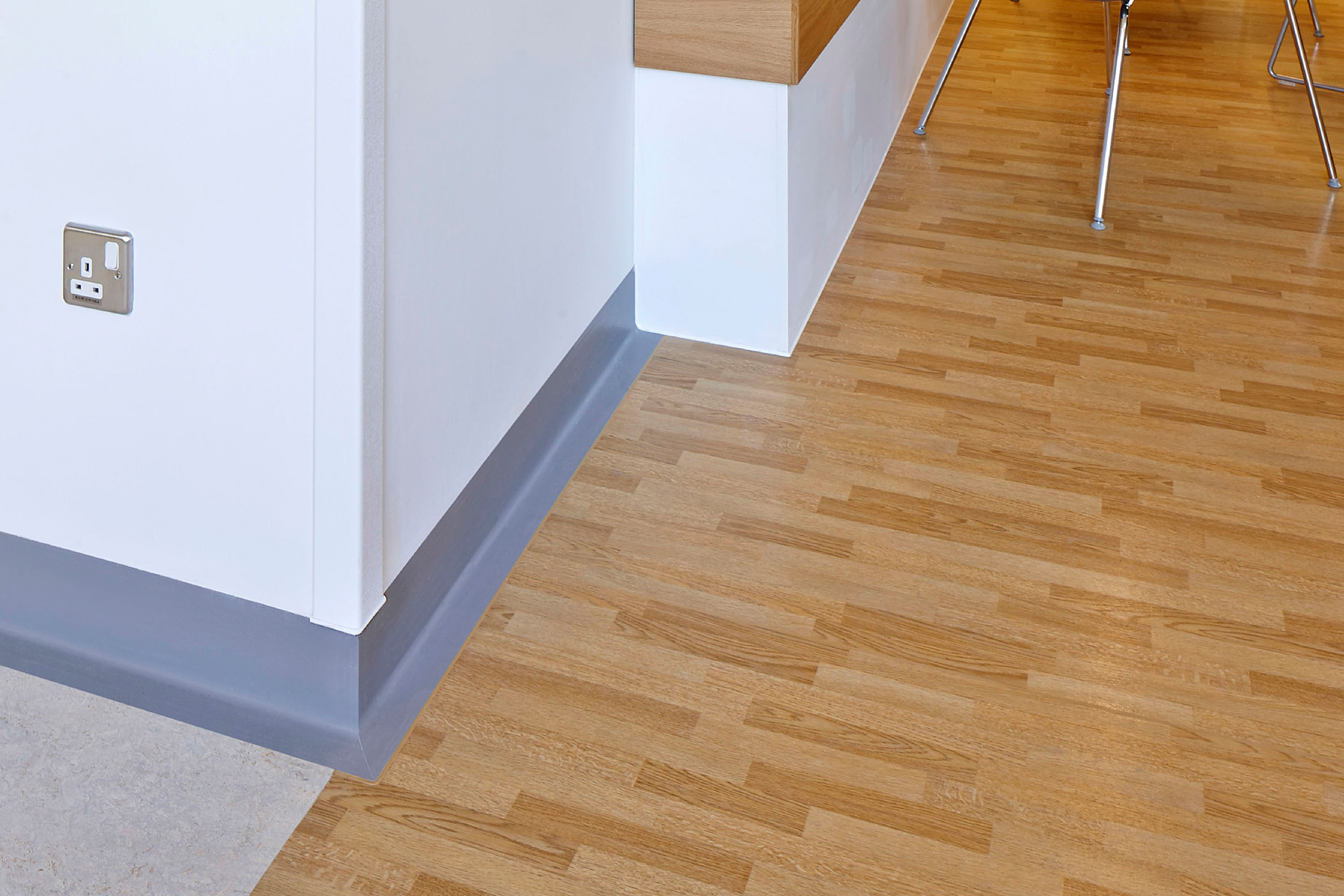 Skirting And Cappings Sultaco